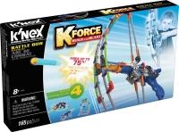 Wholesalers of K-force Battle Bow Building Set toys image