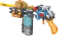 Wholesalers of K-force Flash Fire Motorized Blaster Building Set toys image