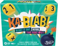 Wholesalers of Kablab toys Tmb
