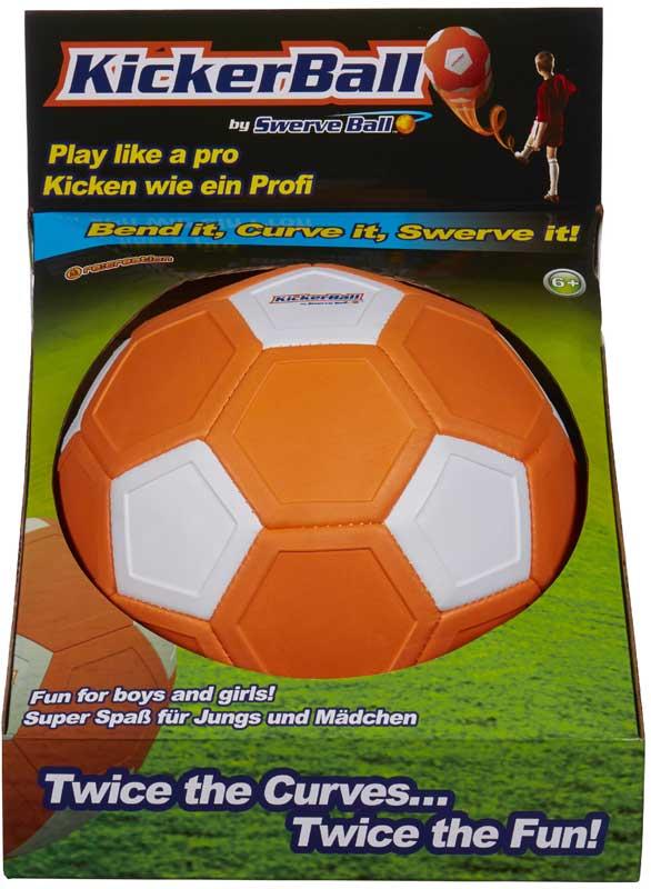 Wholesalers of Kickerball toys