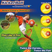 Wholesalers of Kickerball toys image 3