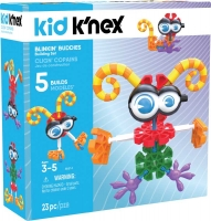 Wholesalers of Kid Knex Blinkin Buddies Buildingset toys image