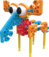 Wholesalers of Kid Knex Budding Builders Tub toys image 4