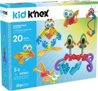 Wholesalers of Kid Knex Ocean Pals Building Set toys image