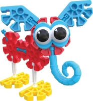 Wholesalers of Kid Knex Oodles Of Pals toys image 2