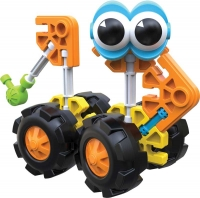 Wholesalers of Kid Knex Oodles Of Pals toys image 3