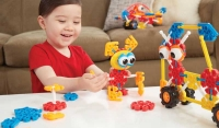 Wholesalers of Kid Knex Oodles Of Pals toys image 5
