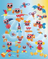 Wholesalers of Kid Knex Zoo Friends toys image 6