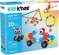 Wholesalers of Kid Knex Zoomin Rides Building Sets toys image