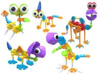 Wholesalers of Kid Knex Dino Dudes Building Set toys image 2