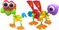 Wholesalers of Kid Knex Dino Dudes Building Set toys image 4