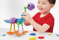Wholesalers of Kid Knex Dino Dudes Building Set toys image 6