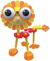 Wholesalers of Kid Knex Safari Mates Building Set toys image 3