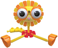 Wholesalers of Kid Knex Safari Mates Building Set toys image 4