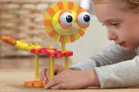 Wholesalers of Kid Knex Safari Mates Building Set toys image 5