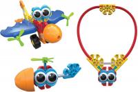 Wholesalers of Kid Knex Wings & Wheels Building Set toys image 2