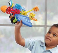 Wholesalers of Kid Knex Wings & Wheels Building Set toys image 4