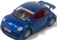 Wholesalers of Kinsmart New Beetle toys image