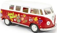 Wholesalers of Kinsmart 1962 Vw Classic Bus toys image