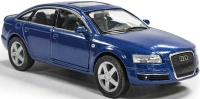 Wholesalers of Kinsmart Audi A6 5 Inch toys image