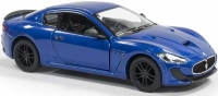 Wholesalers of Kinsmart Maserati Gran Turismo 5 Inch toys image