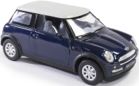Wholesalers of Kinsmart Mini Cooper - 5 Inch toys image