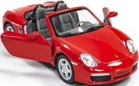 Wholesalers of Kinsmart Porsche Boxster S 5 Inch toys image
