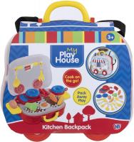 Wholesalers of Kitchen Backpack toys image