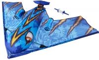 Wholesalers of Kitedrone Aircraft Blue Tiger toys Tmb