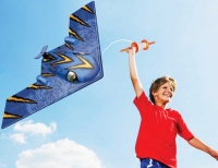 Wholesalers of Kitedrone Aircraft Blue Tiger toys image 3