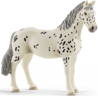Wholesalers of Schleich Knabstrupper Mare toys image