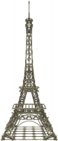 Wholesalers of Knex Architecture Eiffel Tower toys image 2