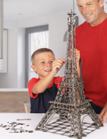 Wholesalers of Knex Architecture Eiffel Tower toys image 4