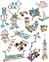 Wholesalers of Knex Beginner 40 Model Building Set toys image 2