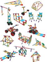 Wholesalers of Knex Beginner 40 Model Building Set toys image 3