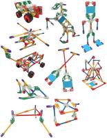 Wholesalers of Knex Beginner 40 Model Building Set toys image 4