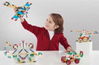 Wholesalers of Knex Beginner 40 Model Building Set toys image 5