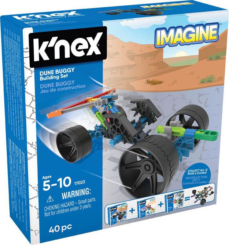 Wholesalers of Knex Dune Buggy Building Set toys