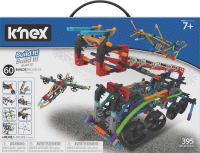 Wholesalers of Knex Intermediate 60 Model Building Set toys image