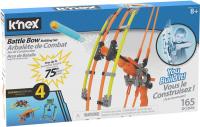 Wholesalers of Knex K- Force Battle Bow Building Set toys image