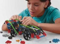Wholesalers of Knex Rad Rides 12 N 1 Building Set toys image 5