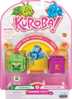 Wholesalers of Kuroba Training Pack Asst toys image