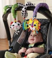 Wholesalers of Lamaze Activity Spiral toys image 2