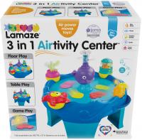 Wholesalers of Lamaze Airtivity Table toys Tmb