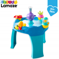 Wholesalers of Lamaze Airtivity Table toys image 2