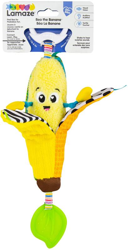 Wholesalers of Lamaze Bea The Banana toys