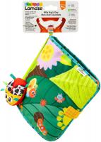 Wholesalers of Lamaze Bitty Bug Book toys image