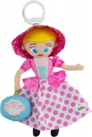 Wholesalers of Lamaze Clip And Go Bo Peep toys image