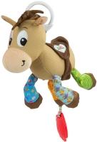 Wholesalers of Lamaze Clip And Go Bullseye toys image