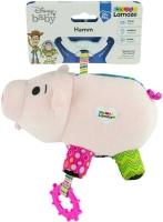Wholesalers of Lamaze Clip And Go Hamm toys image